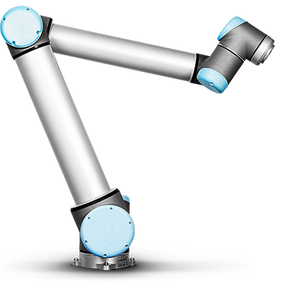 A collaborative industrial robot - UR10