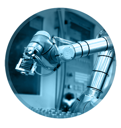 find out what 6 axis collaborative robot arm that is the right one