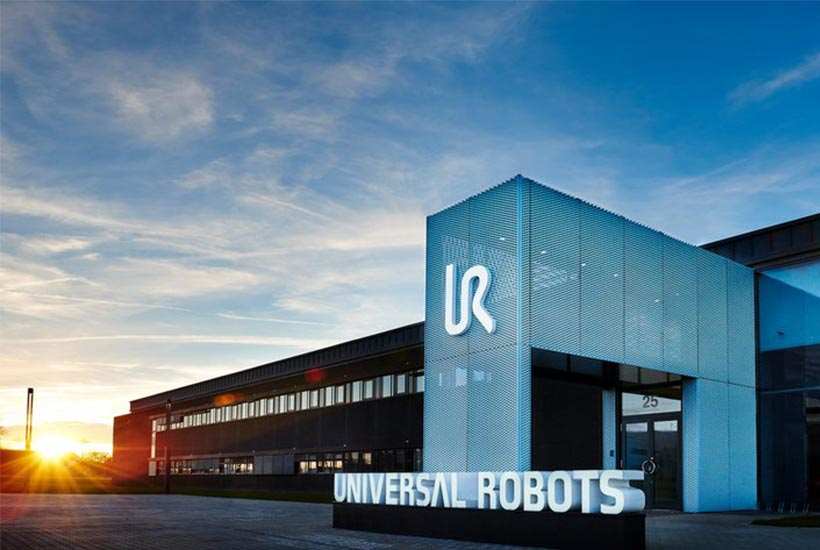 Universal Robots Keeps Delivering High Double-Digit Growth