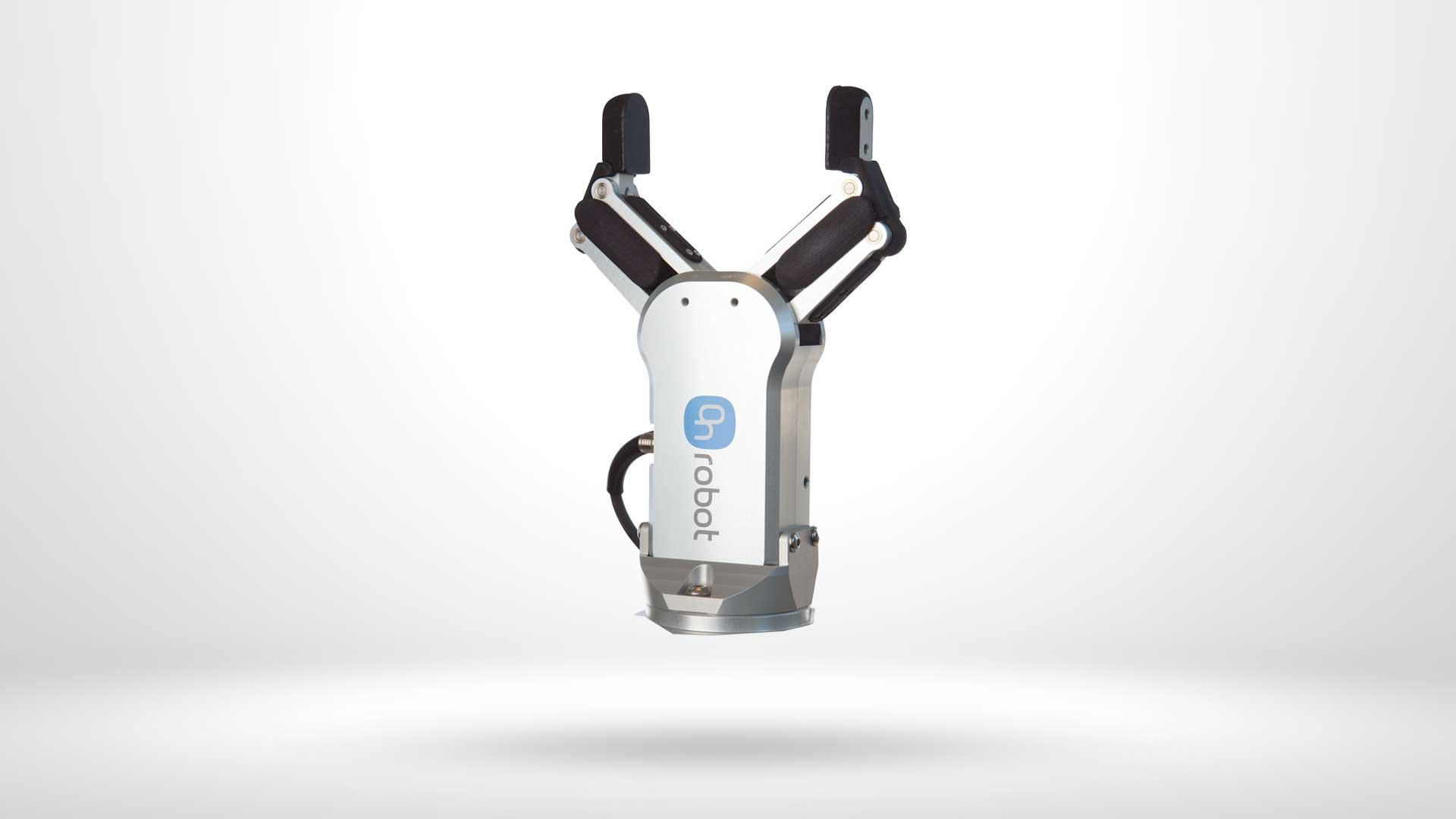 rg2 gripper universal robots. Black Bedroom Furniture Sets. Home Design Ideas