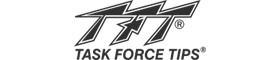 Task force tips logo - Click for vision guided CNC collaborative robots
