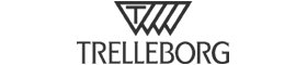 42 UR robots in machine tending application at Trelleborg