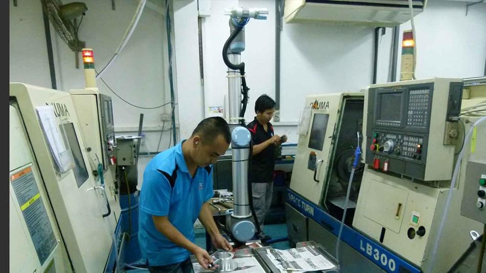 LPA Group PLC - LPA Electric Equipment Ltd