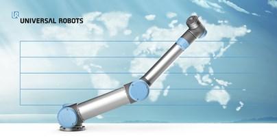 Universal Robots delivers 72% revenue increase in 2017