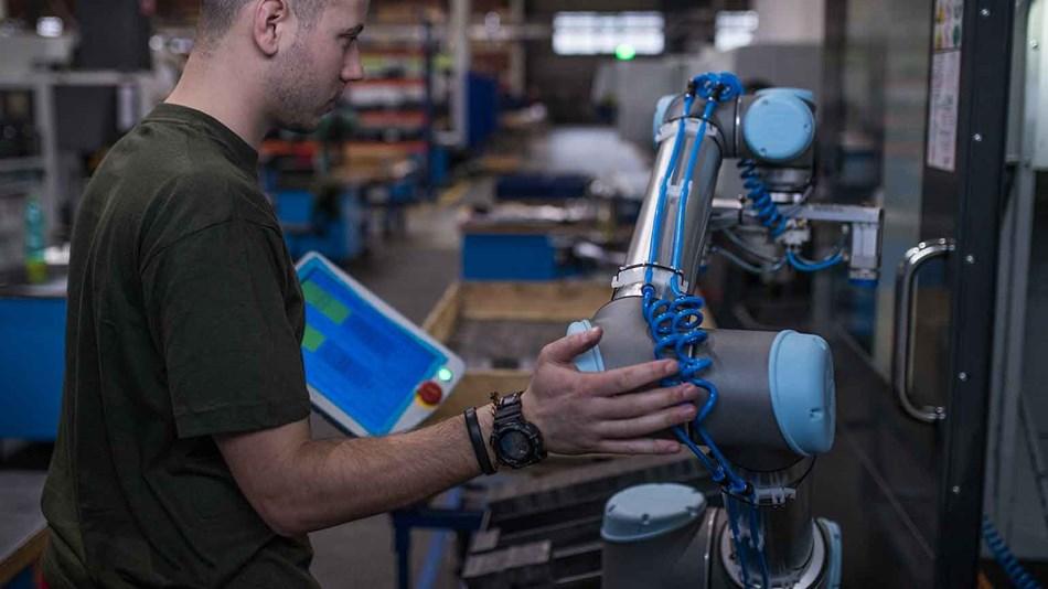 Baumruk & Baumruk reduces routine work and shortage of workforce