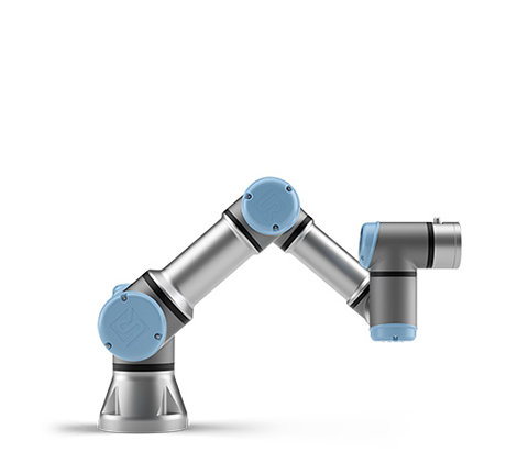 UR3e - collaborative tabletop robot
