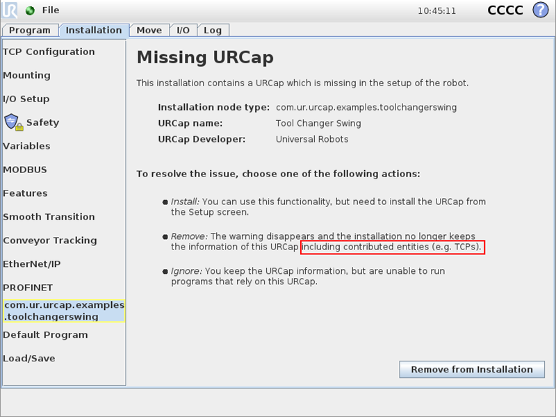 Release note Software version 3 8 x x