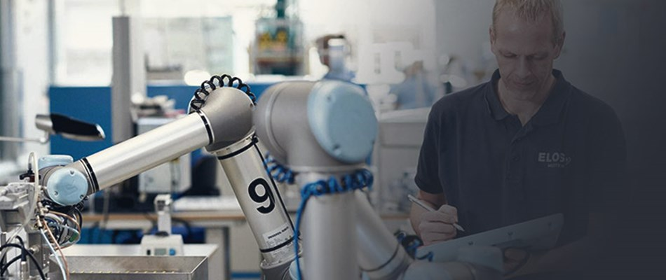 Robotics automation expert