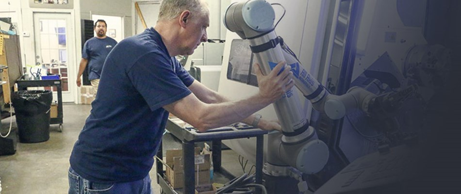 Collaborative Robots Universal Robots