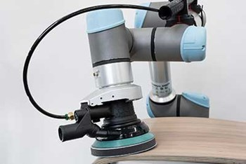 New Grippers for Collaborative Robots at Automate 2019