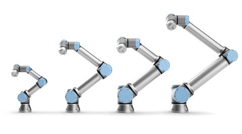 universal robots ur3 price