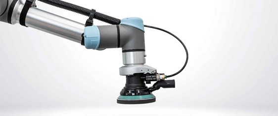 ROBOTIQ  FINISHING KITS for flexible collaborative robots
