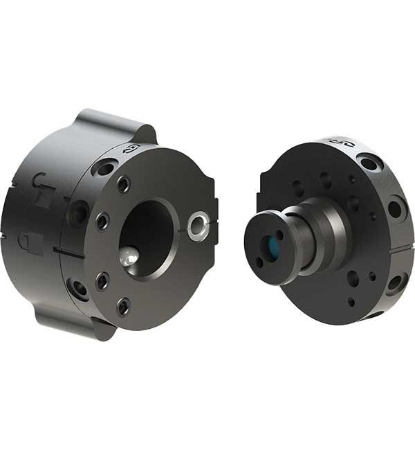 UR+ Solution  ATI MC-10 Manual Tool Changer