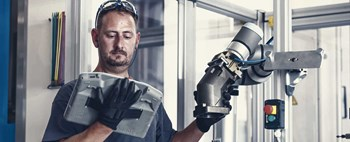 Universal Robots Launches Heavy-Duty Payload Cobot