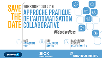 WorkshopTour Nantes