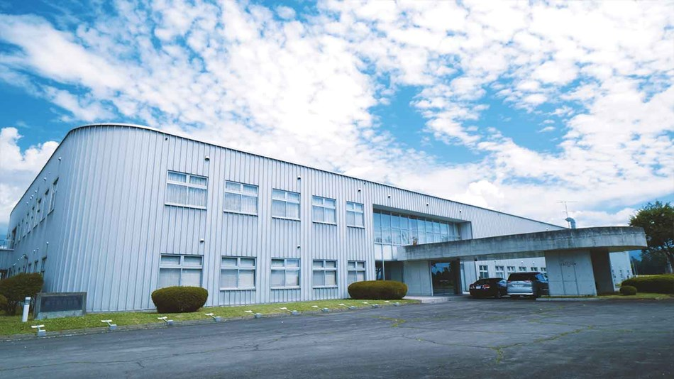 Koyo Electronics HQ in Yamanashi, Japan